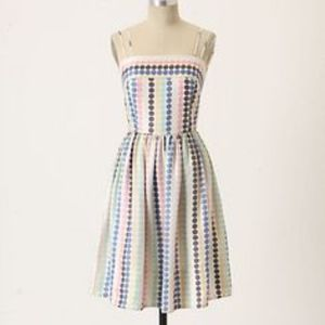 Girls from Savoy Shares Ann Louise Roswald Dress